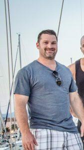 Tyson Martin RCMP Informant